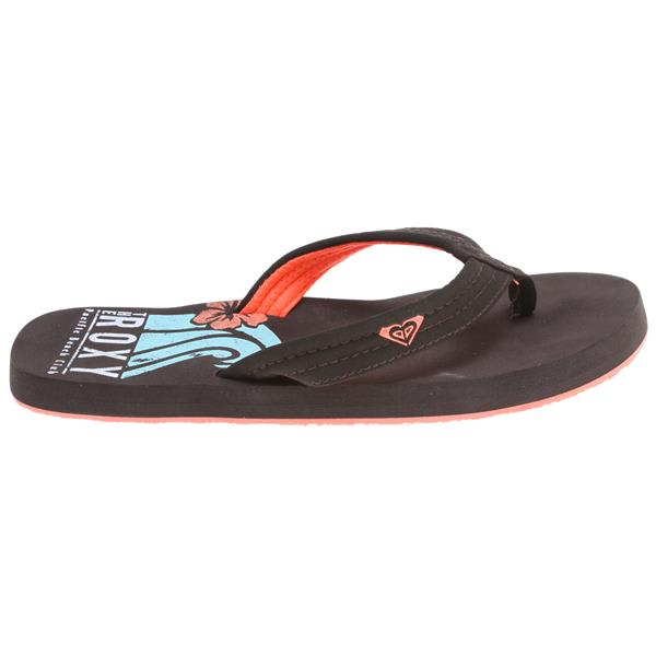 Roxy Low Tide Sandals