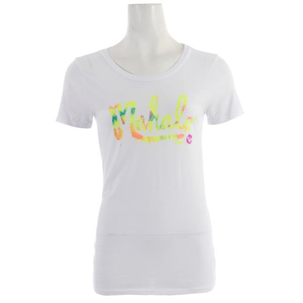Roxy Mahalo Sc T-Shirt
