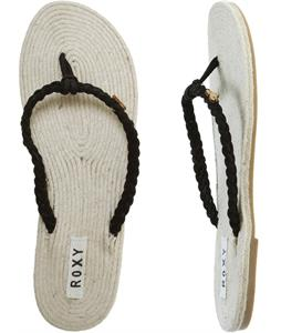 Roxy Majorca Sandals Black