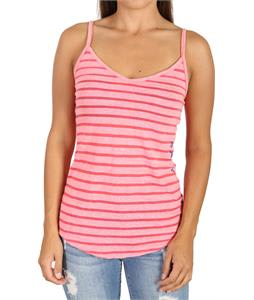 Roxy Make It Tank Paradise Pink