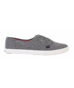 Roxy Manchester Shoes Grey/Grey