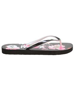 Roxy Mimosa IV Sandals Magenta Purple