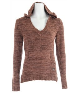 Roxy Miwok Sweater Brown