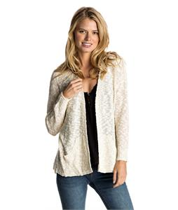 Roxy Move On Up Cardigan Sweater
