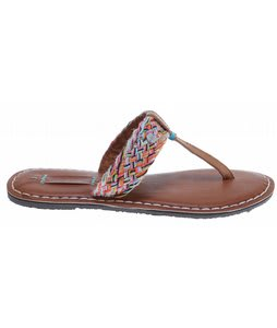 Roxy Mykonos Sandals Multi