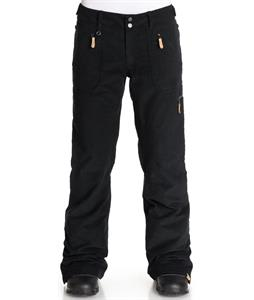 Roxy Nadia Cord Snowboard Pants