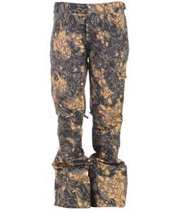 Roxy Nadia Printed Snowboard Pants