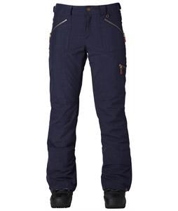 Roxy Nadia Snowboard Pants Peacoat
