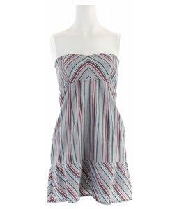 Roxy Nautical Mile Dress