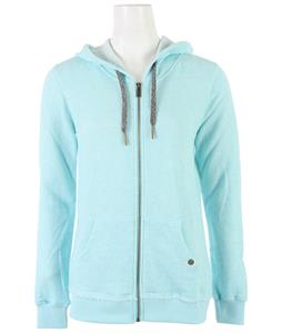 Roxy North Star Hoodie Sky Blue