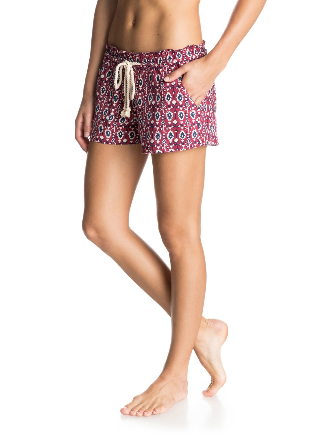Roxy Oceanside Beach Shorts Womens
