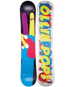 Roxy Ollie Pop C2BTX Snowboard