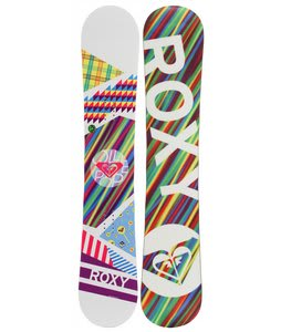 Roxy Ollie Pop BTX Snowboard Japan 151