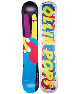 Roxy Ollie Pop C2BTX Snowboard Blem 145