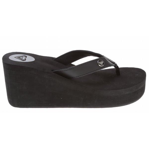 Roxy Pagoda Leather Sandals