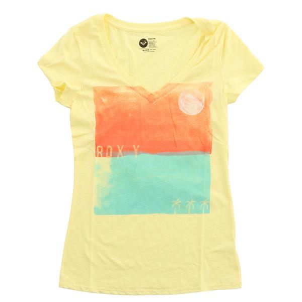 Roxy Palm Square T-Shirt