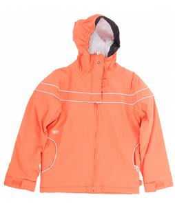 Roxy Parachute Snowboard Jacket Camellia