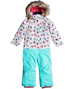 Roxy Paradise Snowsuit