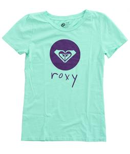 Roxy Perfect Punch T-Shirt Cabbage