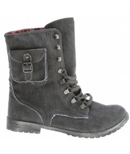 Roxy Ponderosa Boots Black