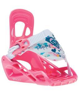 Roxy Poppy Snowboard Bindings