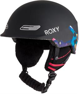 Roxy Power Powder Snow Helmet
