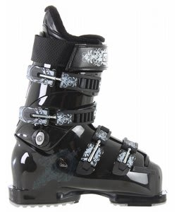 Roxy Pro Ski Boots Black
