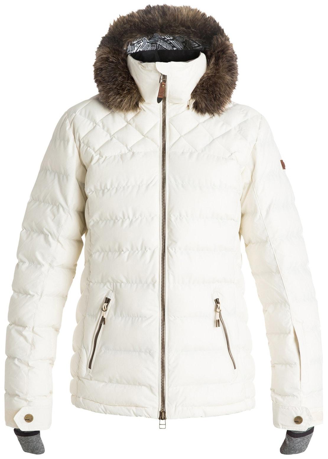 On Sale Roxy Quinn Snowboard Jacket Womens 2017