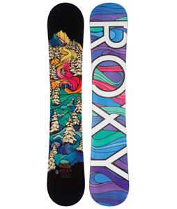 Roxy Radiance C2 BTX Blem Snowboard