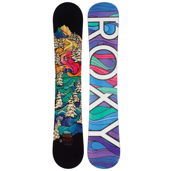 Roxy Radiance C2 BTX Snowboard