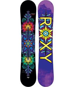 Roxy Radiance C2 Snowboard