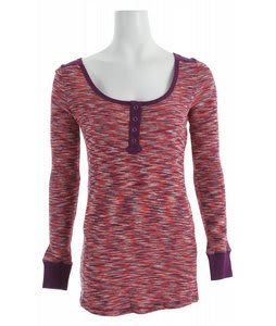 Roxy Rain Dance Shirt Purple Haze