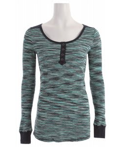Roxy Rain Dance Shirt Twilight