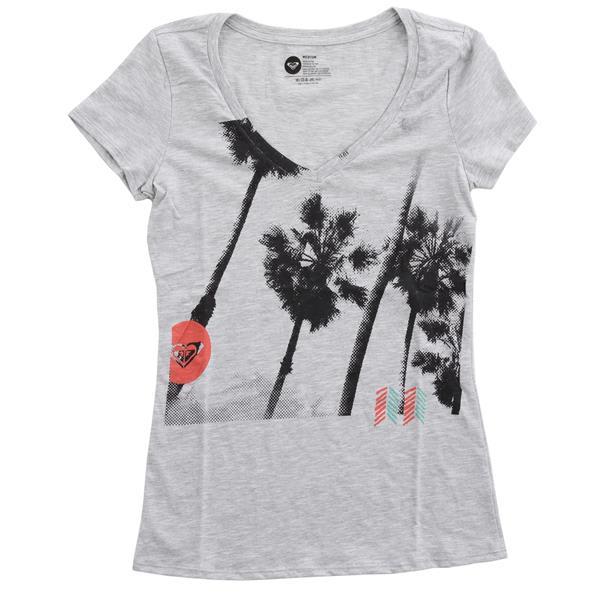 Roxy Rattle On T-Shirt