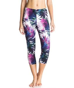 Roxy Relay Capri Leggings