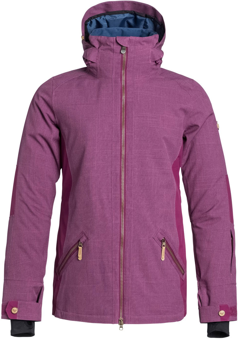 Womens roxy snowboard jackets