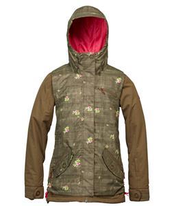 Roxy Rizzo Snowboard Jacket