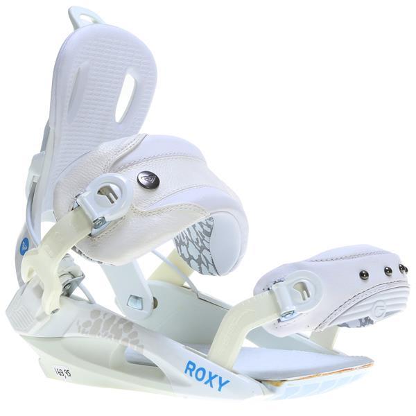 Roxy Rock-It Blast Snowboard Bindings