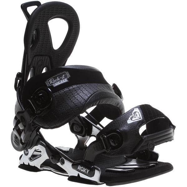 Roxy Rock-It Power Snowboard Bindings