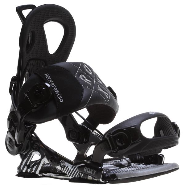 Roxy Rock-It Power Snowboard Bindings