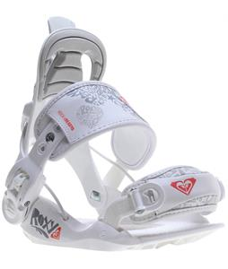 Roxy Rock-It Ready Snowboard Bindings