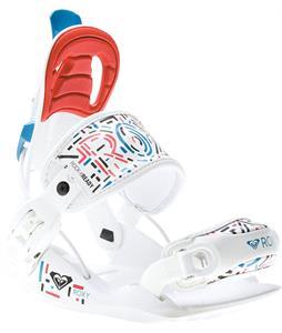Roxy Rock-It Ready Snowboard Bindings