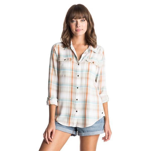 Roxy Rock Star L/S Shirt
