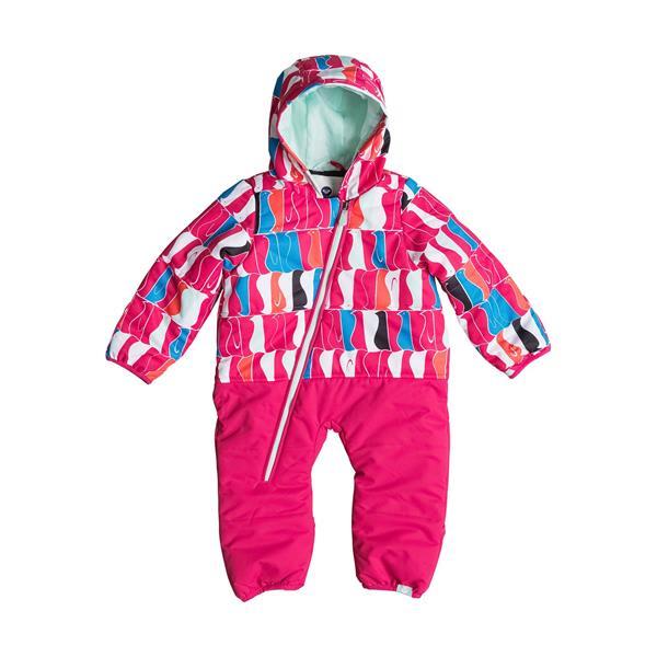 Roxy Rose Baby Snowsuit