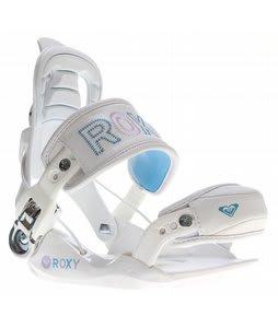 Roxy RX Fastec Snowboard Bindings