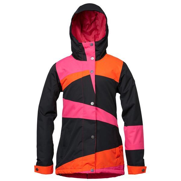 Roxy Rydell Snowboard Jacket