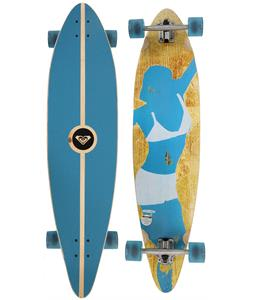 Roxy Sanfords Sled Longboard Complete 41.25 x 9.8in