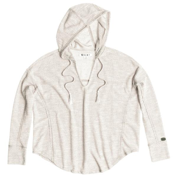 Roxy Seascape Surf Pullover Hoodie