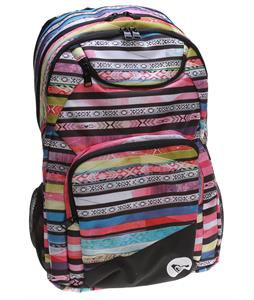 Roxy Shadow Swell Backpack Brazilian