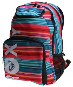 Roxy Shadow Swell Backpack Coast